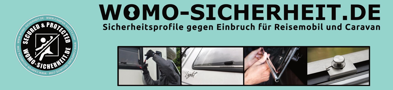 Einbruchschutz für Wohnmobil- und Caravanfenster auf der f.re.e in München 2019