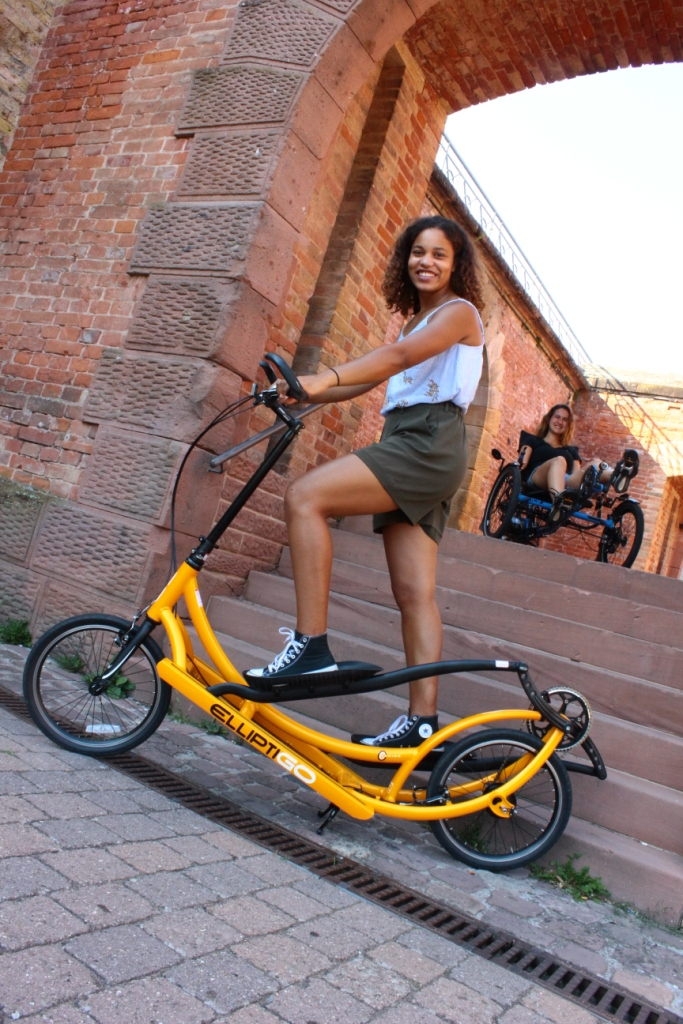 Spezi-elles aus der Welt des Radfahrens
