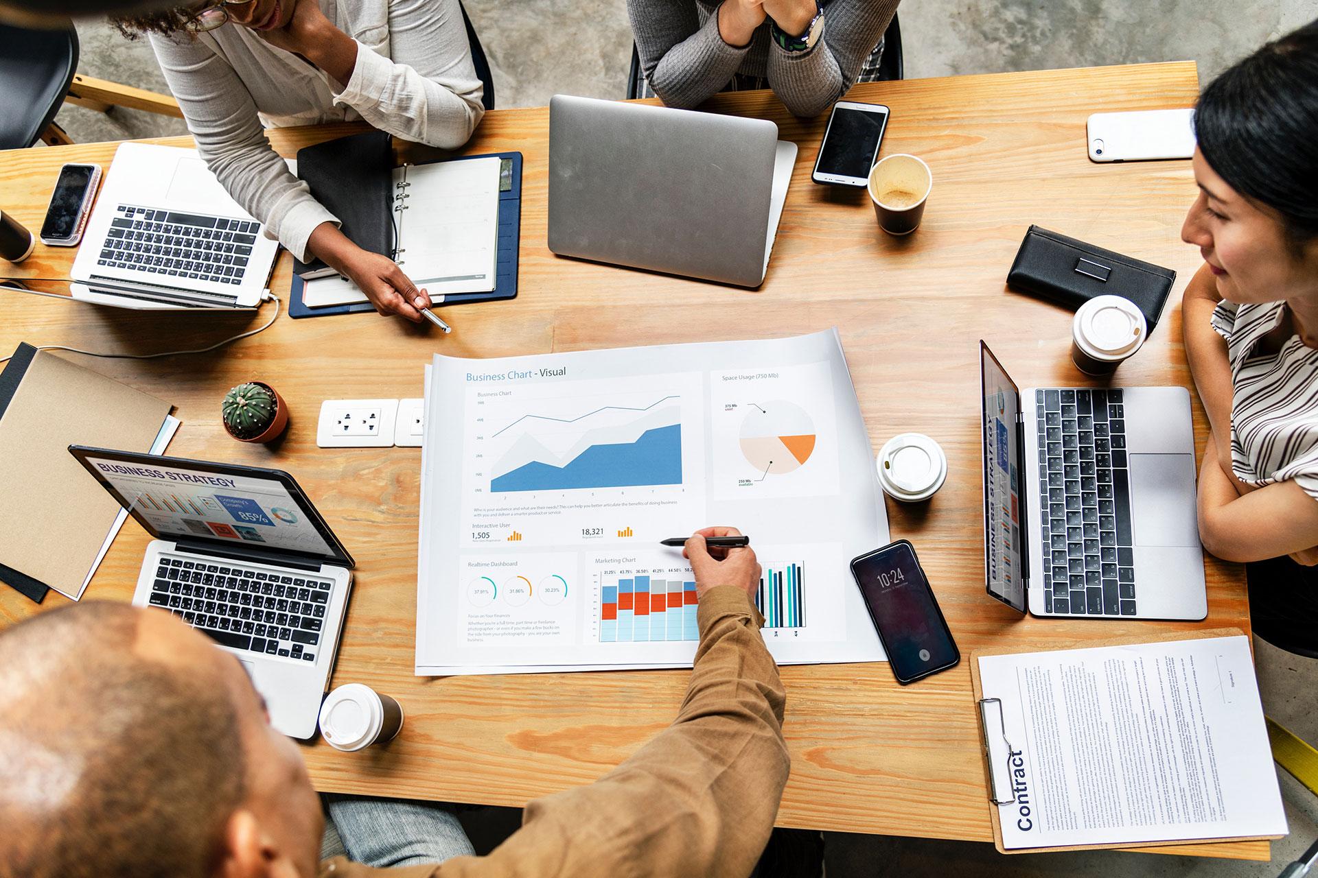Die Top 4-Trends im Marketing für 2019 und die Zukunft  -Der konsolidierte Marketingtrend der Ottenbacher Verlags GmbH für mehr Umsatz-
