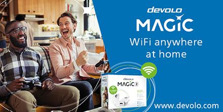 devolo Home Control mit neuem Alexa Smart Home Skill: Sprachsteuerung für das smarte Zuhause
