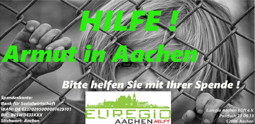 Obdachlosenhilfe Aachen mit neuer Rufnummer