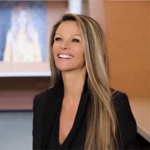 Sandra Faas ist eine der Top Speaker auf der zweiten Speaker Cruise der Welt vom 31. März bis 01. April 2019 ab Köln