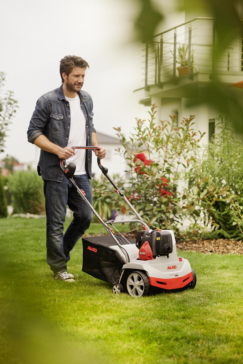 Fünf Dinge, die Sie nach dem Winter im Garten unbedingt tun müssen!