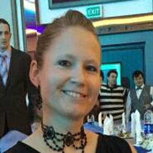 Marisa de Pablo ist eine der Top Speaker auf der zweiten Speaker Cruise der Welt vom 31. März bis 01. April 2019 ab Köln