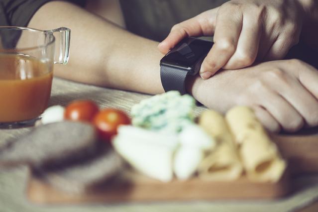 Was ist Intervallfasten? – Verbraucherfrage der Woche der DKV