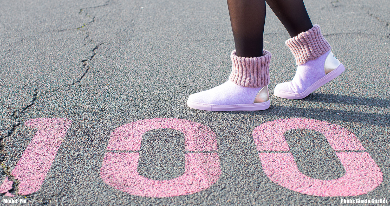 new styles 850df c2896 Schuhe aus recyceltem PET Material - artikel-presse.de – artikel-presse