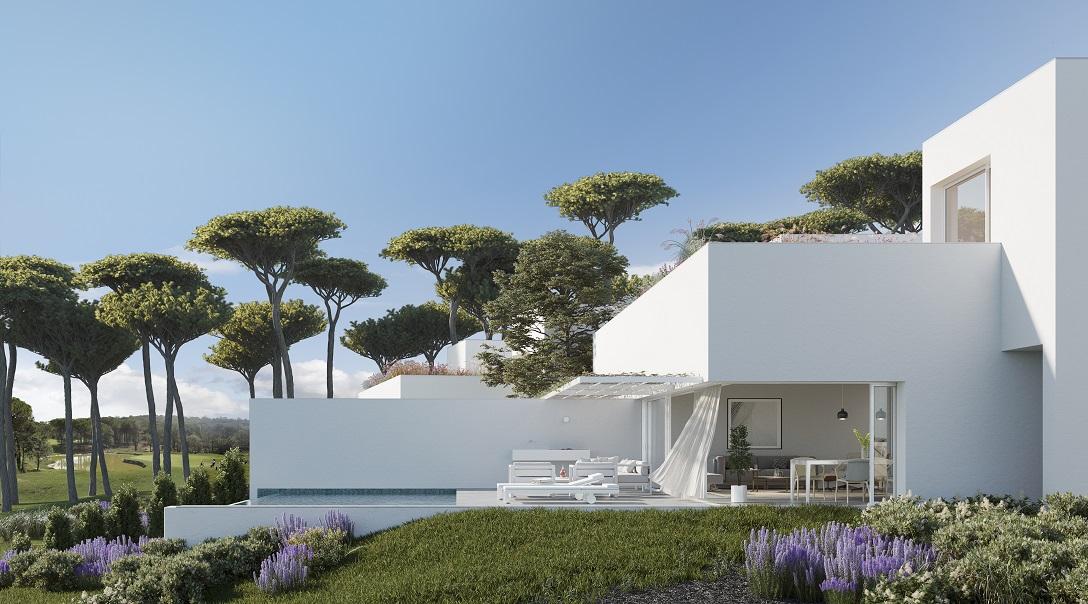 PGA Catalunya Resort erweitert Angebot mit neuen Villen