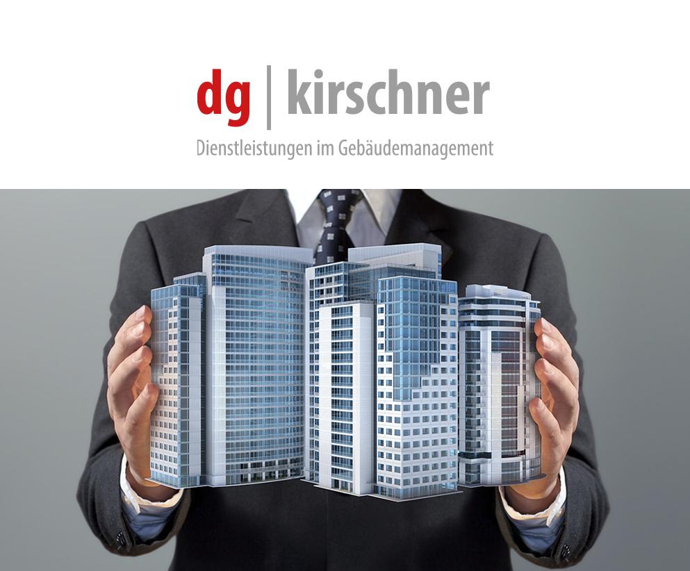 dg kirschner erweitert Leistungen im Firmenumzugsservice