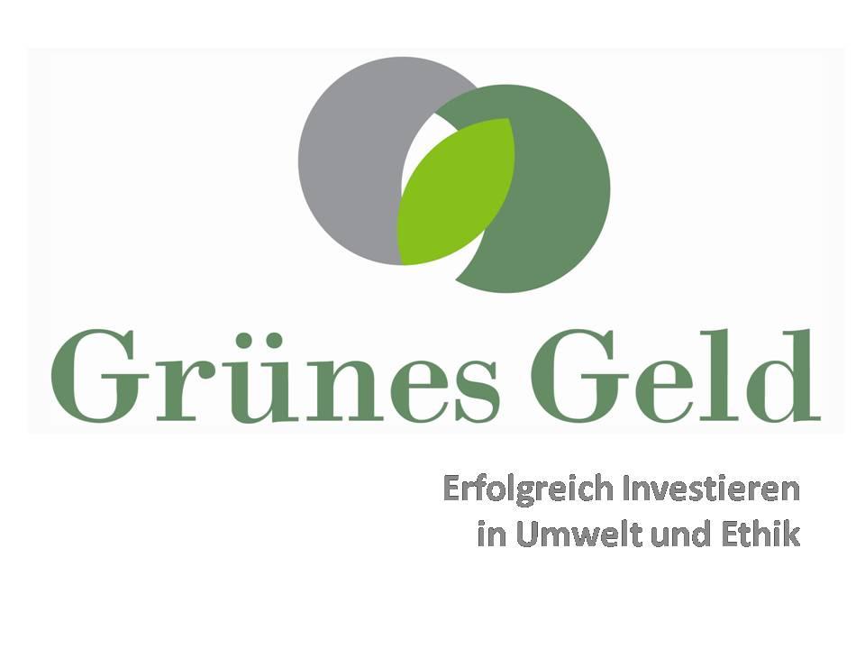 Messe Grünes Geld Stuttgart: Erfolgreich investieren und Gutes tun!