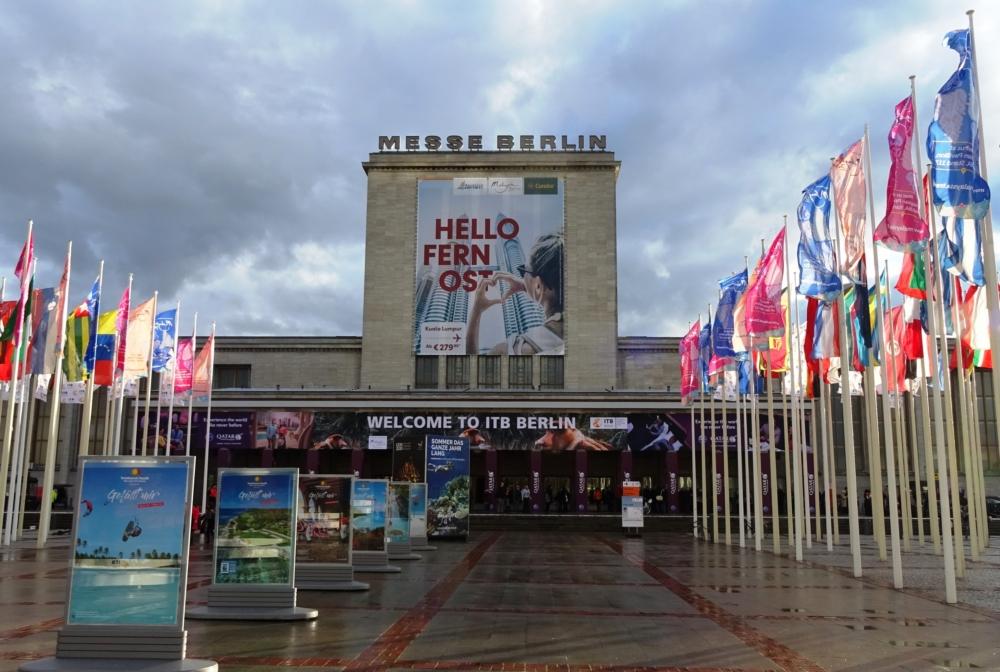 Reiseschutzexperte LTA zieht positive Bilanz der ITB Berlin