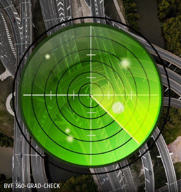 Fuhrpark durchleuchten und optimieren: BVF 360-Grad-Check