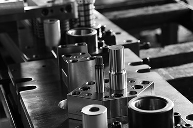 MES erhöht Termintreue und Produktivität im Werkzeug- und Formenbau
