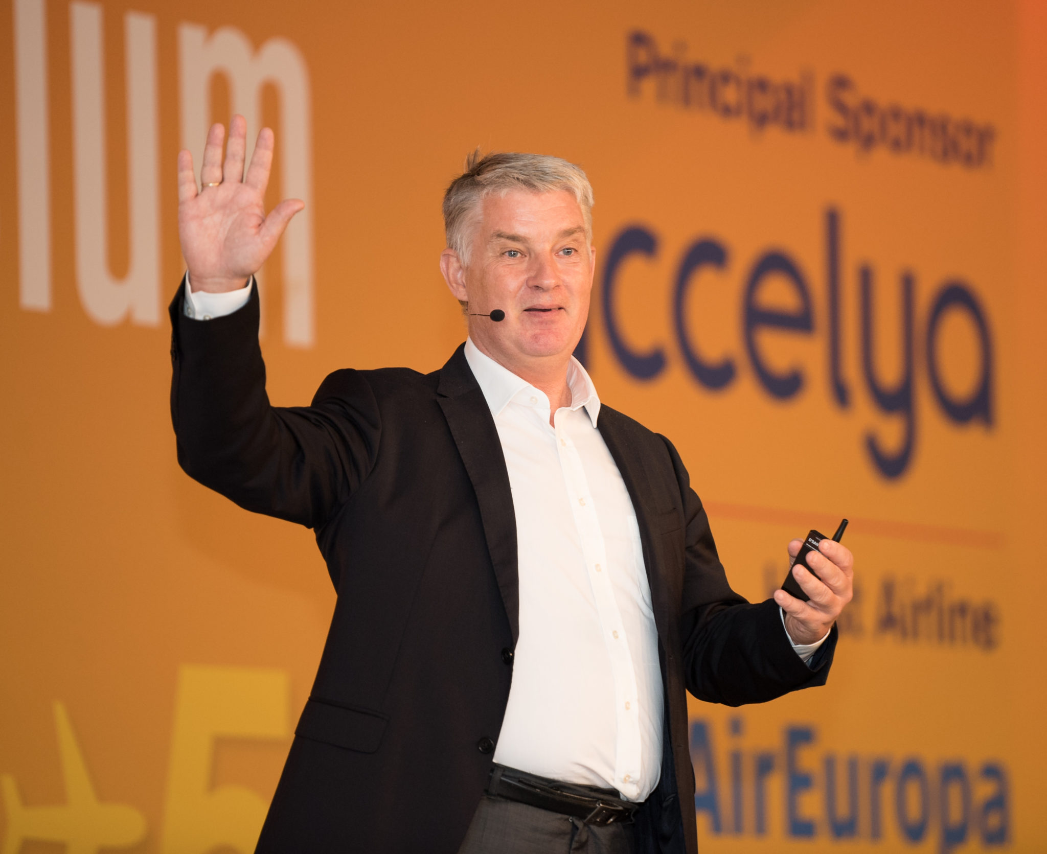 Book a Keynote Speaker on creating winning corporate cultures