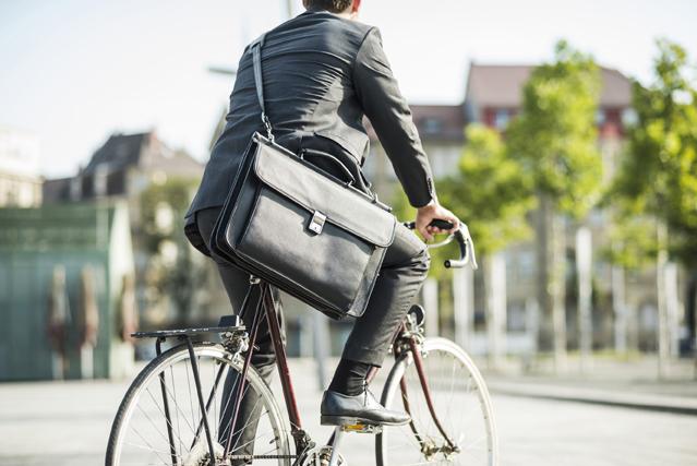 Welches Fahrrad passt zu mir? – Verbraucherinformation der ERGO Group