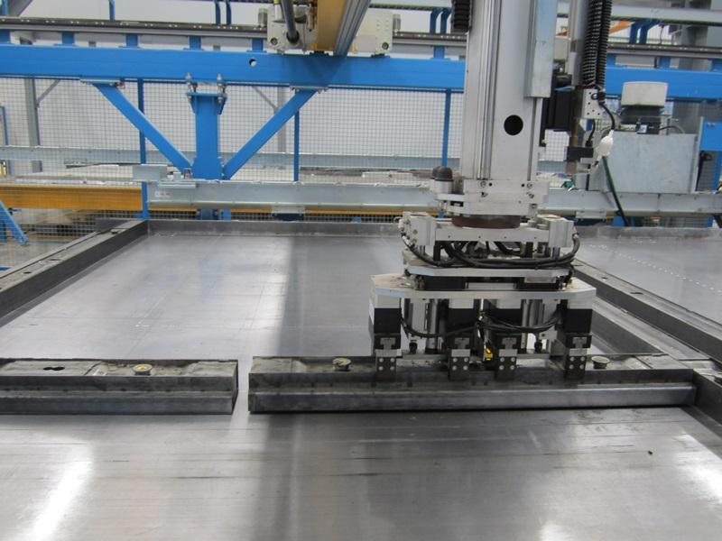 RATEC präsentiert richtungsweisende Innovation im Modulbau  sowie zahlreiche Neuentwicklungen in der Magnetschalungstechnik