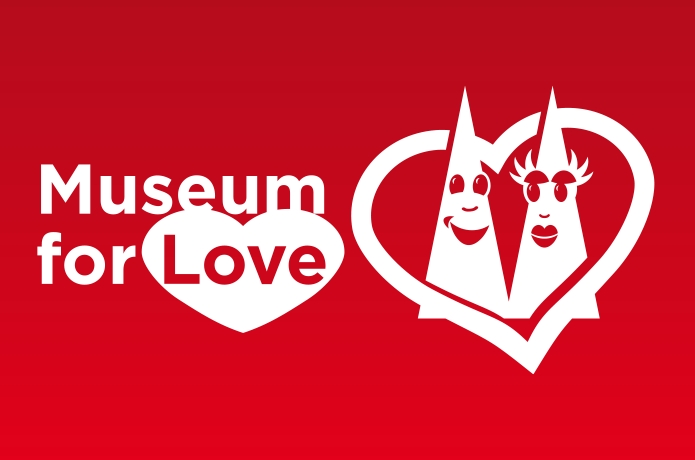 Crowdfunding for Museum for Love on Indiegogo