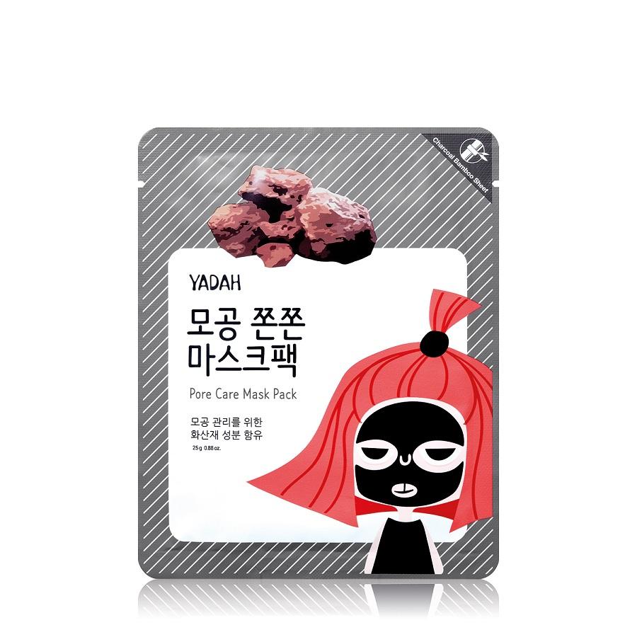 YADAH Koreanische Kosmetik – frech, frisch & ECO CERT