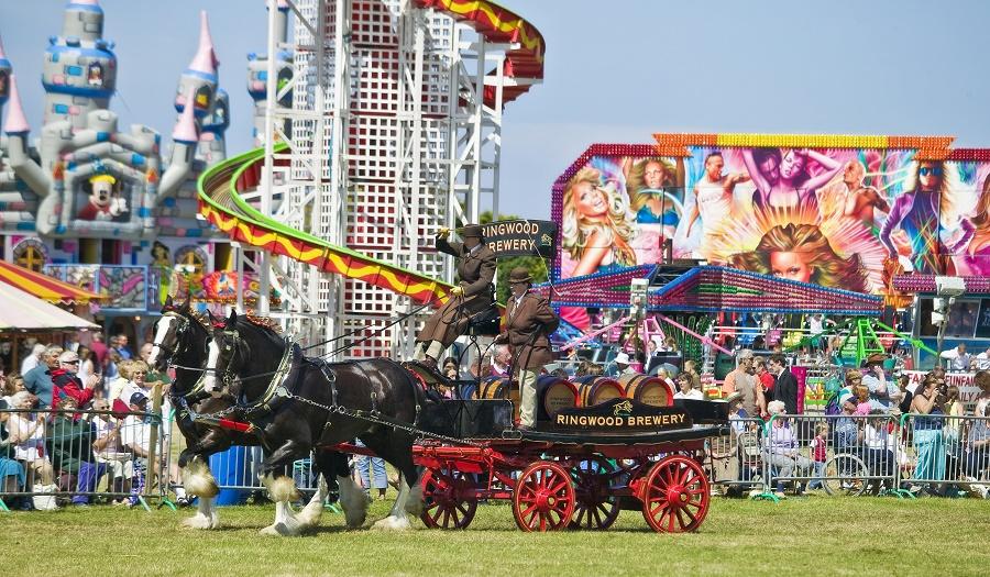 Der Sommer auf Guernsey wird ein Fest! Die Sommerhighlights 2019