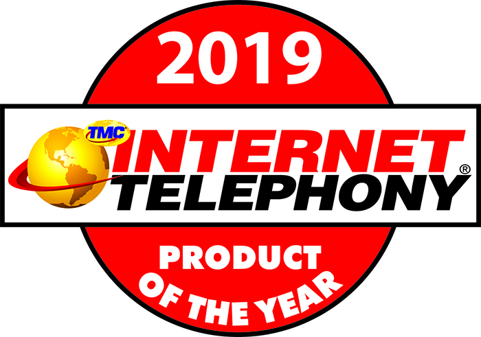 International ausgezeichnet: STARFACE erhält INTERNET TELEPHONY Product of the Year Award 2019