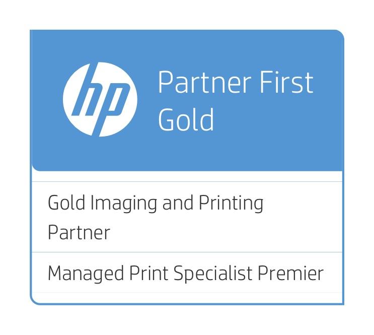abtis ist Partner First Gold von HP Printing
