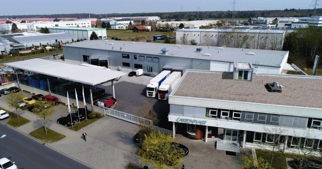 Cartonplast Group investiert in drei Service Center Standorte