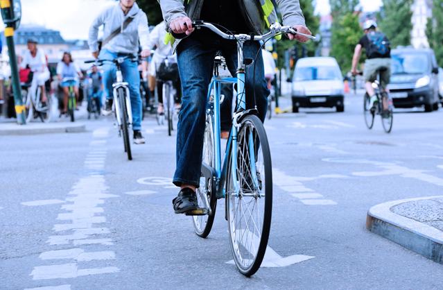 Häufige Missverständnisse beim Radfahren – Verbraucherinformation des D.A.S. Leistungsservice