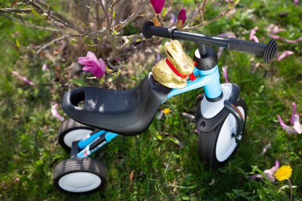 Rad-Ideen fürs Osternest