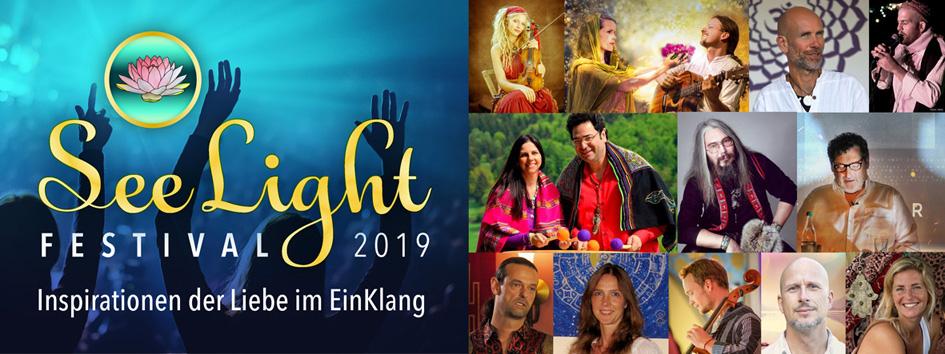 Seelight-Festival – Pfingsten 2019