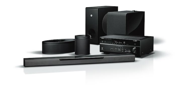 Neue Funktionen für Musikstreaming, Sprachsteuerung und mehr: Yamaha verteilt umfassende Updates für viele Home-Audio-Produkte