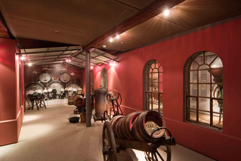 Das Bayerische Brauereimuseum Kulmbach: 25 Jahre Schatzkammer der Bierkultur