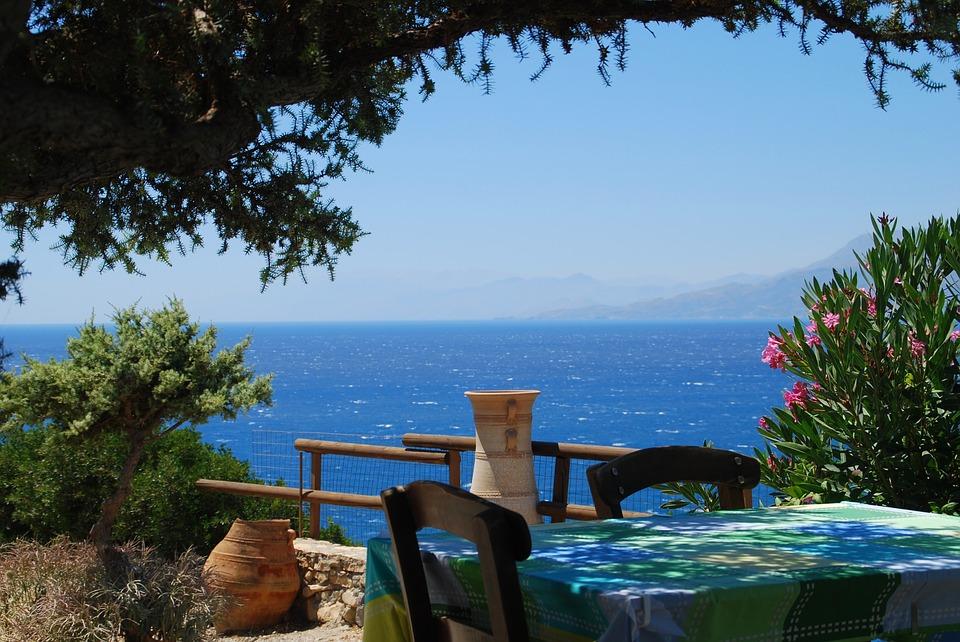 Kreta Urlaub mal anders