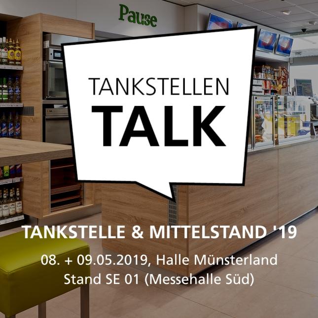Tankstellen Talk – Neue Herausforderungen für Kunden und Betreiber