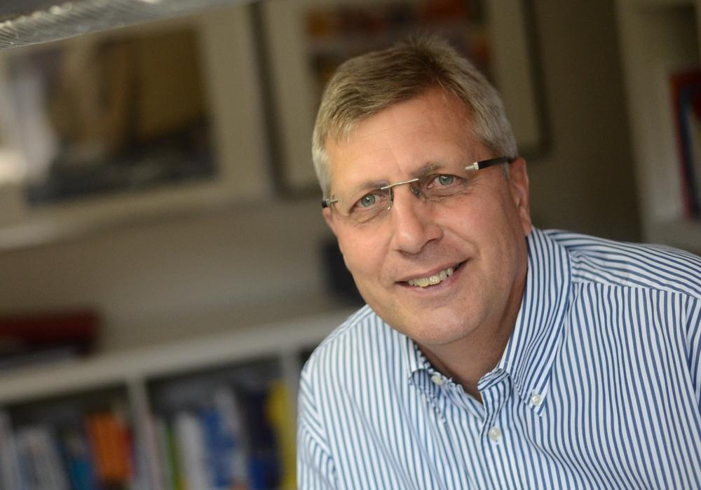 Interim Manager Hermann Hänsler ist Innovator des Jahres