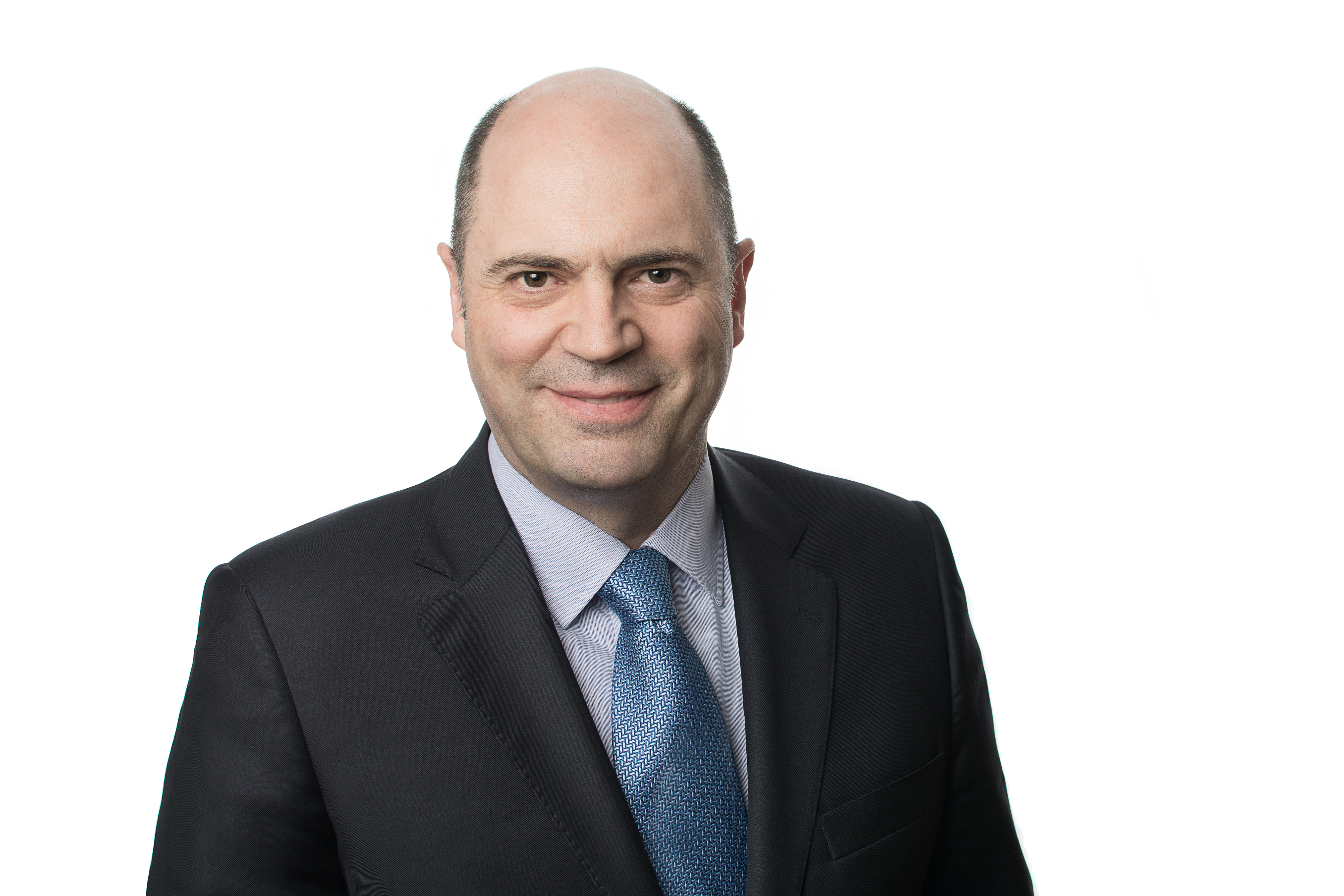 Führungswechsel bei DACHSER European Logistics Iberia