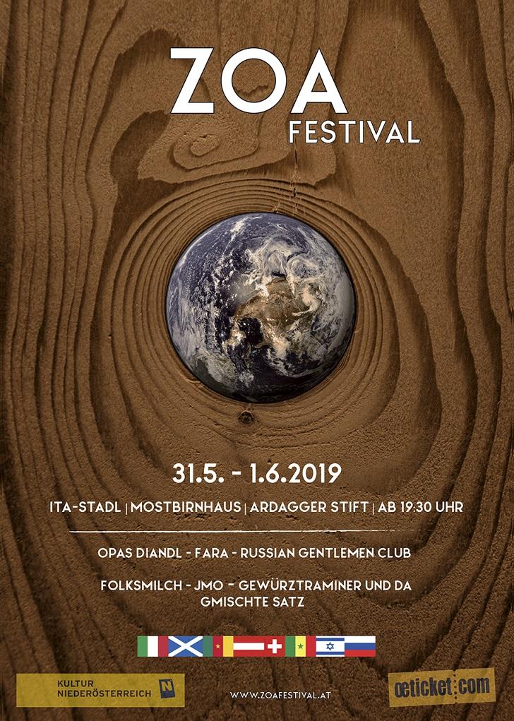 """""""ZOA – das Festival zum Einsammeln von Lebensgefühlen"""""""