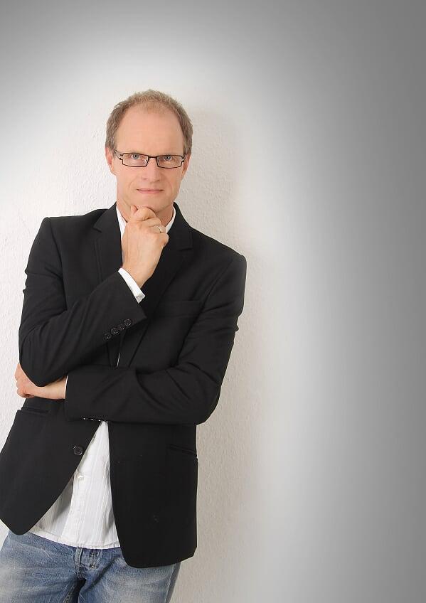 5 Sterne Redner Brensing moderiert WDR-Show