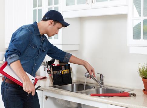 Kleinreparaturen in der Mietwohnung – Verbraucherfrage der Woche des D.A.S. Leistungsservice