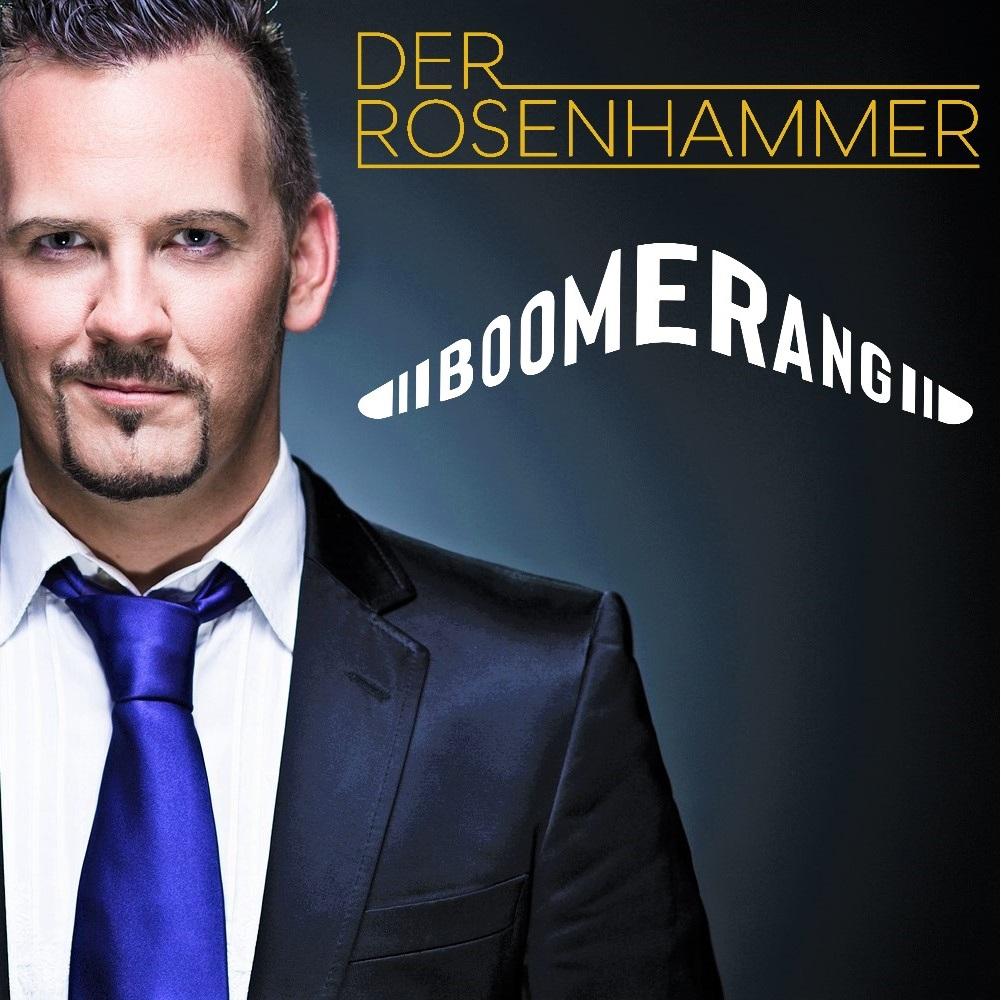 "Der Rosenhammer – ""Boomerang"""