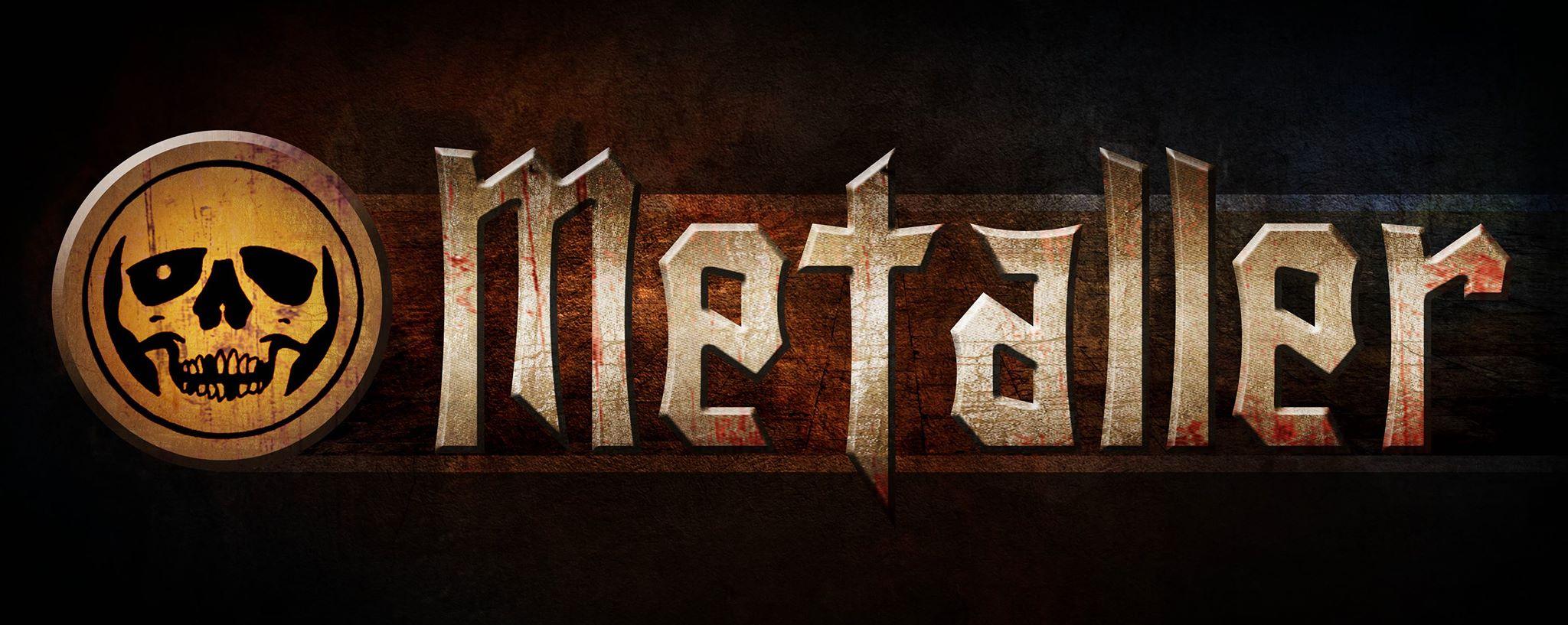 Metaller.de, denn guter Geschmack verbindet
