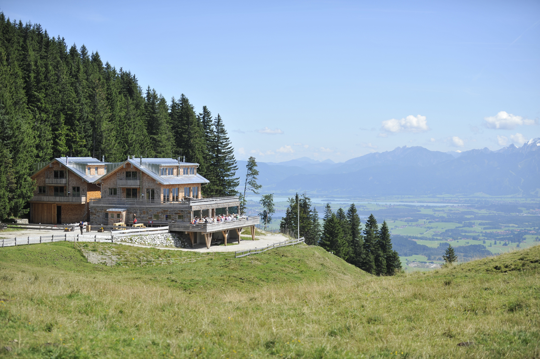 1.000-Gipfel-Urlaub mit Überraschungen – Hideaway im Allgäu