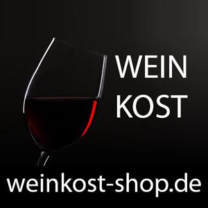Das richtige Weinglas führt zum Genuss.