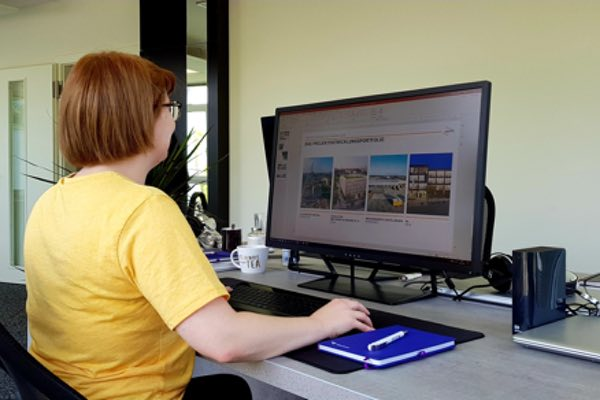 Agentur aus Baden-Baden: PowerPoint Schulung macht Sinn!