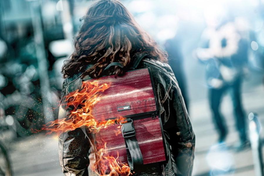 Rock den Alltag mit Feuerwear