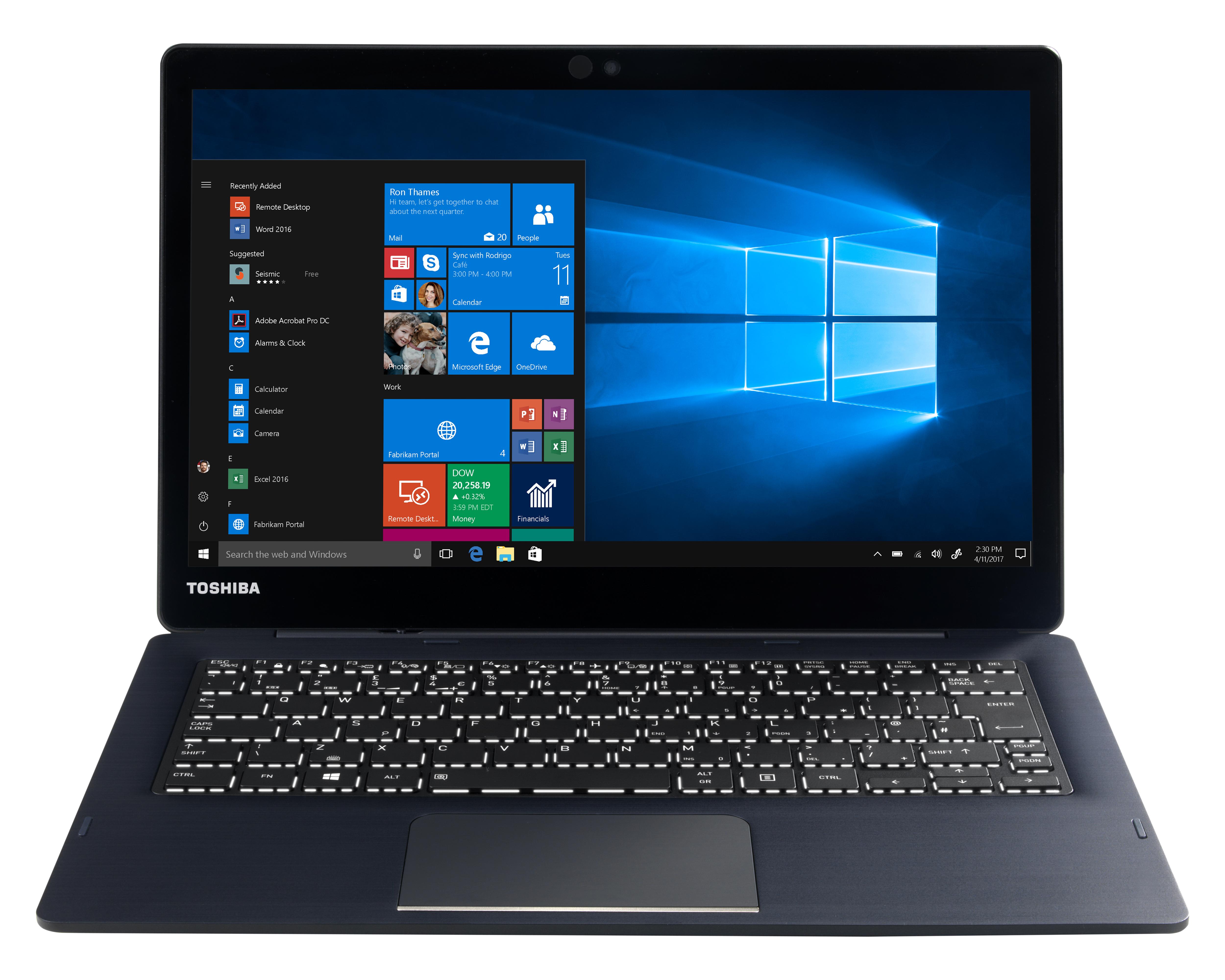 Mehr Sicherheit: dynabook gibt Tipps zur effizienten Umstellung auf Windows 10