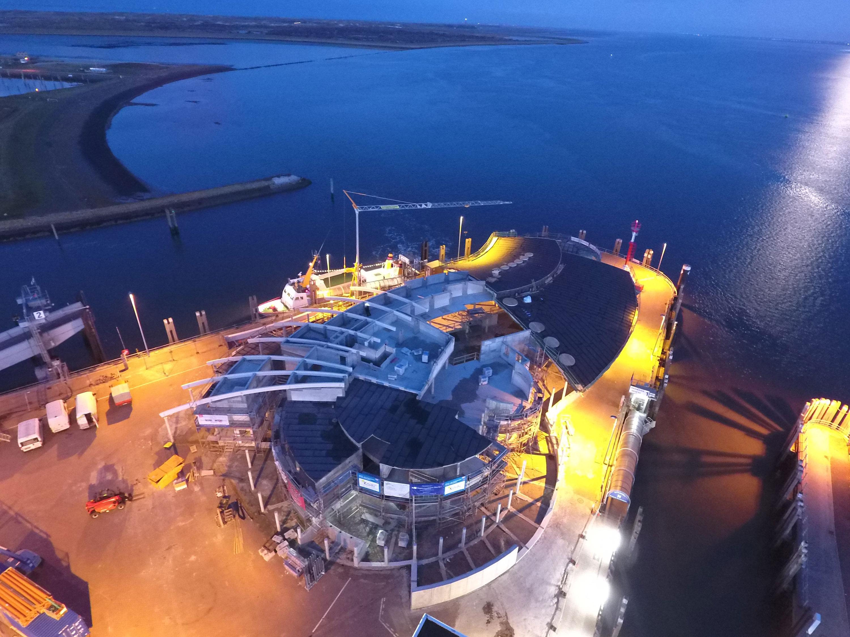 Gutjahr: Sicherer Hafen bei Wind und Wetter