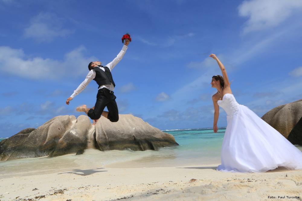Heiraten und Flittern auf den Seychellen – ein Wunschtraum?