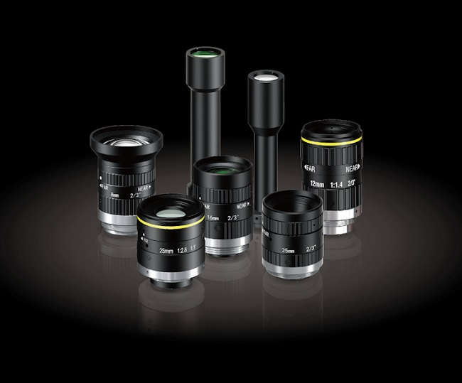 OPC Optics ab sofort Distributor für RICOM-Produkte in Europa