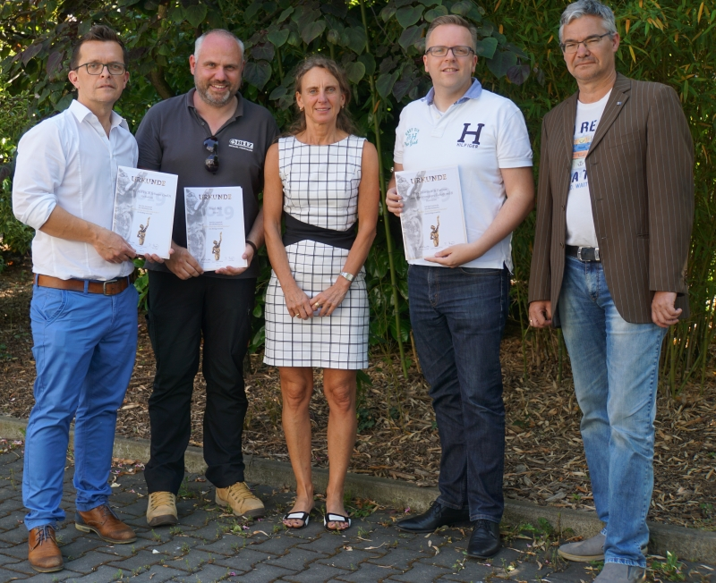 """Zehn Unternehmen aus der Region schaffen Sprung in die Juryliste beim """"Großer Preis des Mittelstandes 2019"""""""