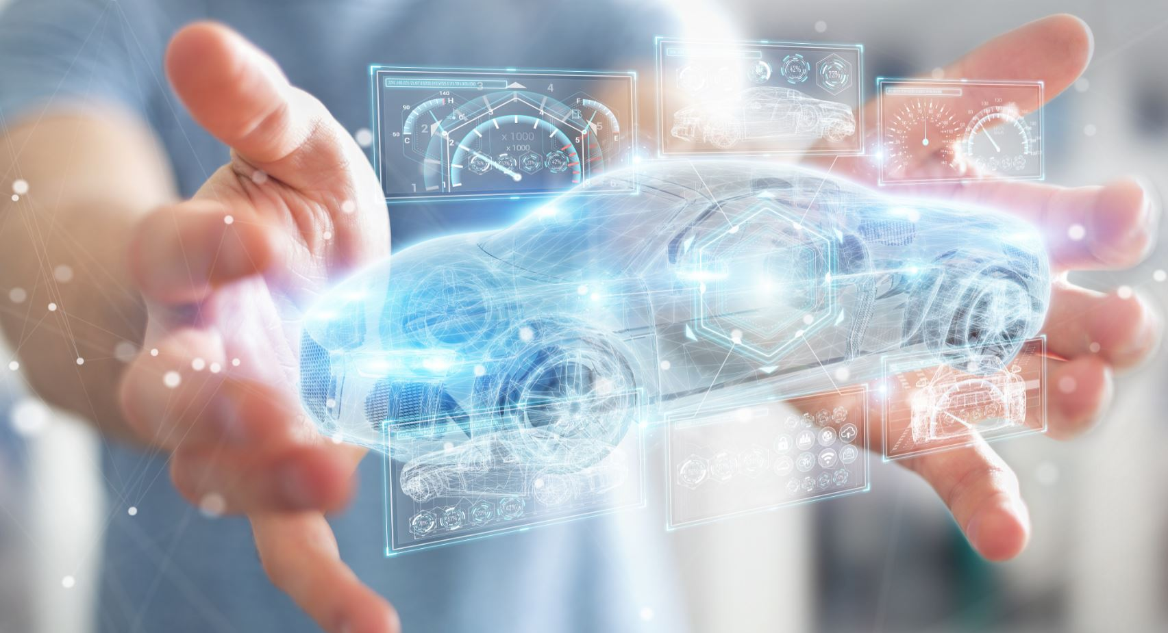 Machine Learning revolutioniert die Crashtest-Simulation