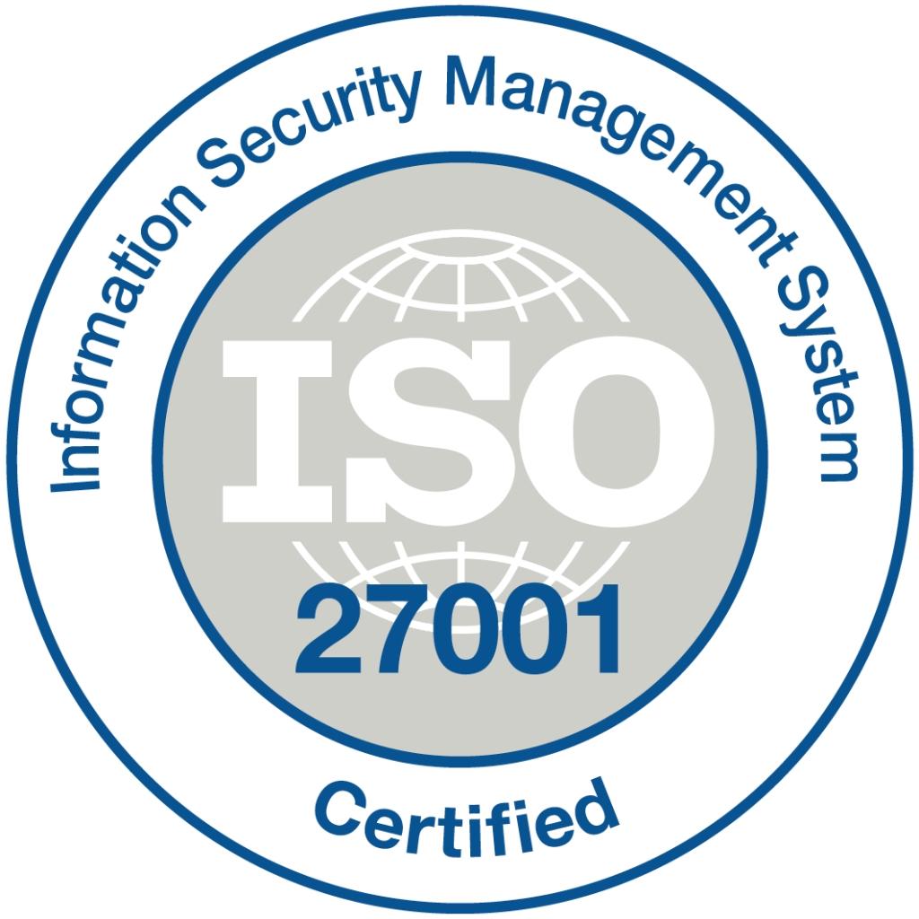 SoftProject erfüllt alle Anforderungen an die international führende Norm für Informationssicherheit